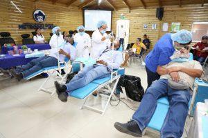 SRSM realiza jornada odontológica para su colaboradores