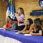 El SRSM promueve integración mediante fomento valores sociales