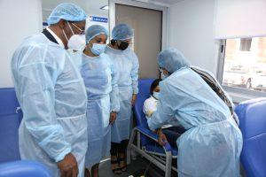 SRSM y Fundación Amigos Contra el Cáncer Infantil dan inicio Jornada Donación de Sangre