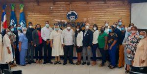 SRSM y la Pastoral de la Salud trabajarán  unidos por la salud de la población
