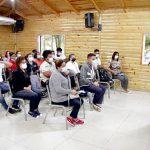 SRSM trabaja para reducir incidencia de Tuberculosis/VIH en el Gran Santo Domingo y Monte Plata